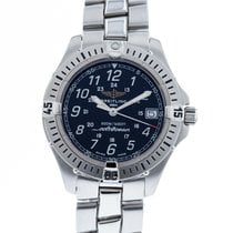 Breitling Colt Oceane A64350 pre-owned