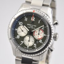 Breitling Navitimer 8 AB01192A1L1A1 2019 pre-owned