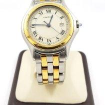 Cartier Cougar 187904 gebraucht