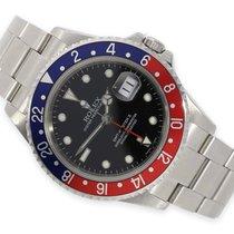 Rolex GMT-Master II 16710 2007