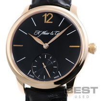H.Moser & Cie. Endeavour 321.503-007 pre-owned