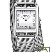 Hermès Steel 29mm Quartz 045236WW00 new
