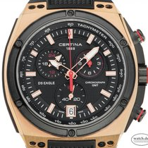 Certina DS Eagle C023.739.37.051.00 2015 pre-owned