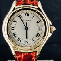 Cartier Cougar 887921 pre-owned