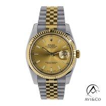 Rolex Datejust 116233 2013 gebraucht