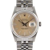 Rolex Datejust 16200 1993 usados