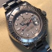 Rolex Yacht-Master 40 16622 2005 occasion