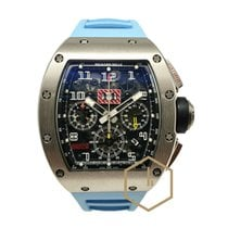 Richard Mille RM 011 RM011 WG 2011 pre-owned