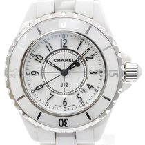 Chanel J12 H0968 2003 pre-owned