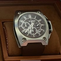 Wyler Titanium 44mm Automatic 104055 pre-owned