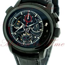 "Audemars Piguet Millenary ""Carbon One"" Tourbillon..."