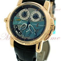 Ulysse Nardin Sonata Silicium Cathedral, Grey Dial, Limited...