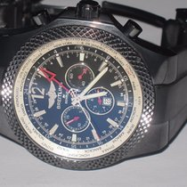 Breitling Steel Bentley GMT 49mm pre-owned United States of America, New York, Greenvale