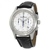Jaeger-LeCoultre Men's Q1538420 Master Chronograph Watch