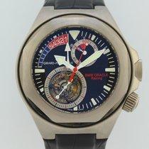 Girard Perregaux Laureato Regatta Tourbillon Chronograph...