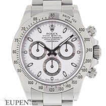 Rolex Oyster Perpetual Cosmograph Daytona Ref. 116520 Full Set