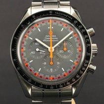 Omega Speedmaster Professional Moonwatch Japan Racing