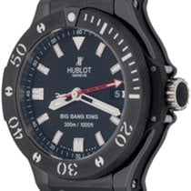 Hublot Big Bang King 44mm Black No numerals United States of America, Texas, Dallas
