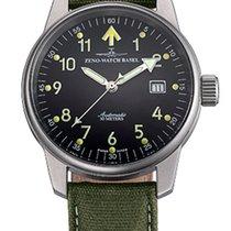 Zeno-Watch Basel pilot