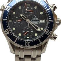Omega Seamaster Diver 300m 2599.80.00
