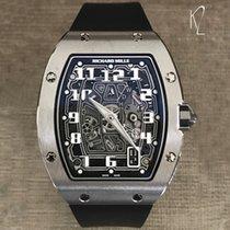 Richard Mille RM67-01 Titane nouveau
