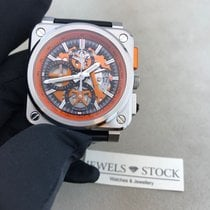 Bell & Ross BR 03-94 AÉRO GT ORANGE (Limited Edition)
