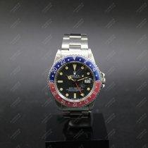 Rolex GMT-Master Pallettoni