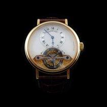 Breguet Classique Grande Complications Tourbillon 3357 in 18k...