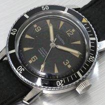 Cristal Vintage Diver's wristwatch  ref. 5290