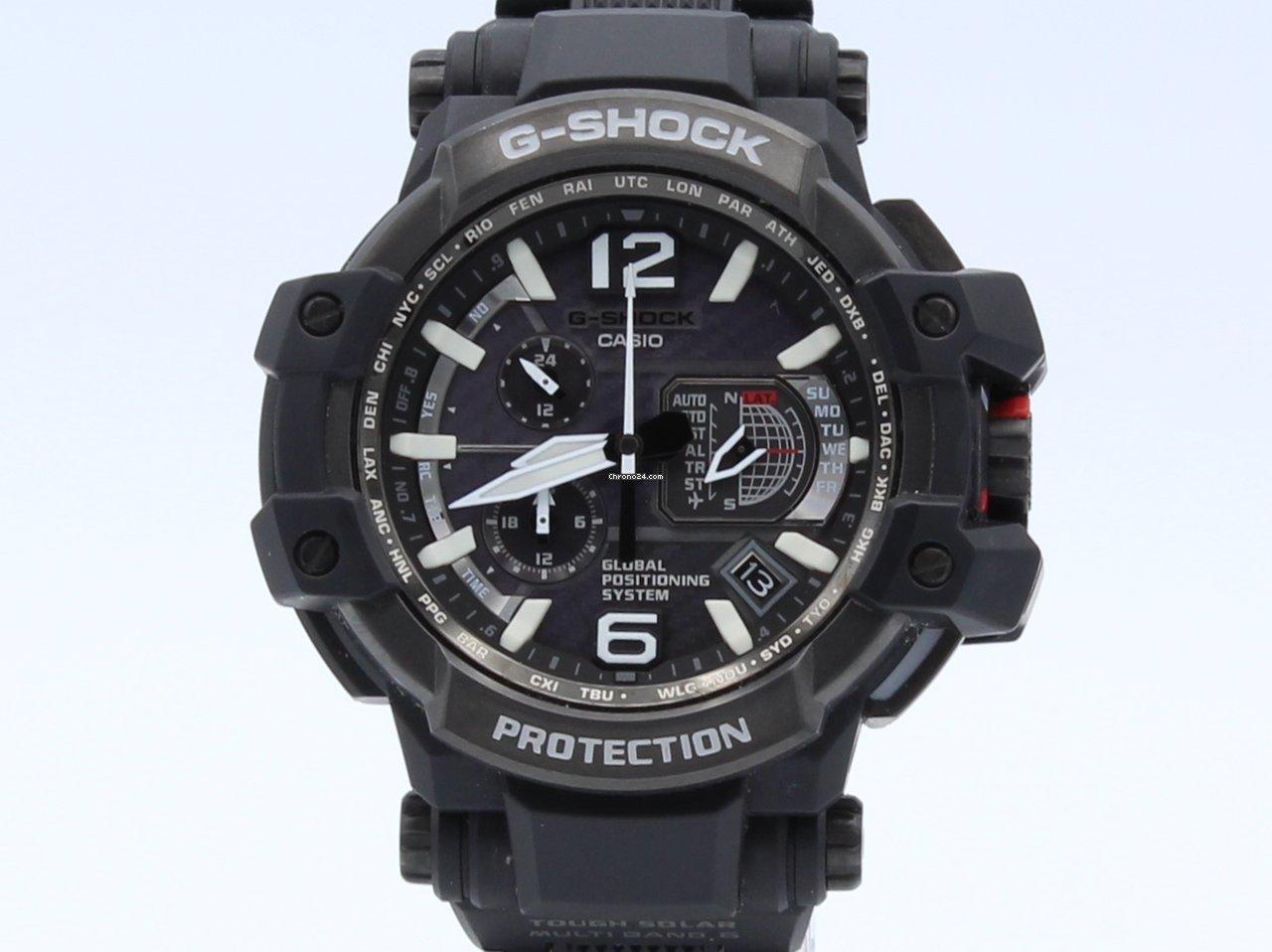 b76e50dfde7a Relojes Casio de segunda mano - Compare el precio de los relojes Casio