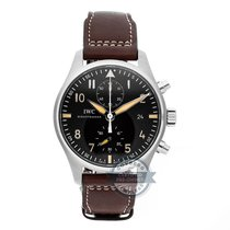 IWC Pilot's Chronograph Limited Edition IW3878-08