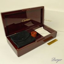Cartier BOX10 pre-owned