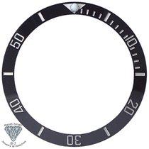 Barak  Watches Black White Ceramic Bezel Insert for Rolex...