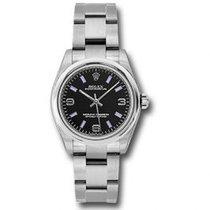 Rolex Oyster Perpetual 31 177200 BKABLIO nouveau