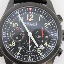 Bremont Watch Limited Edition Michael Wong Number 8 of only 50...