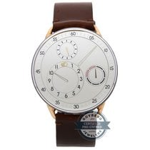 Ressence Type 1 Mr. Porter Limited Edition T1PW