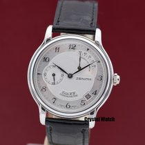 真力时 Elite  HW Chronometer