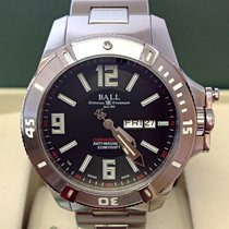 Ball Engineer Hydrocarbon Spacemaster DM2036A 2015 pre-owned
