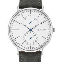 Gant GT036003 Wilmington Herren 41mm 3ATM