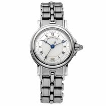 Breguet White gold 26mm Automatic 5800BA12A90 pre-owned