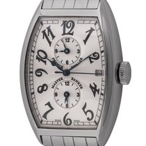 Franck Muller Steel 32mm Automatic 5850 MB pre-owned United States of America, Texas, Austin