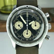 Movado pre-owned Manual winding