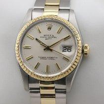 Rolex Oyster Perpetual Date 1505 1978 gebraucht
