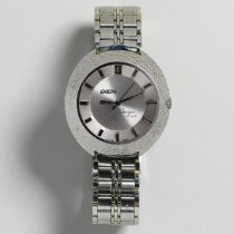 Enicar new Automatic 36mm Steel