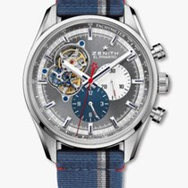Zenith El Primero Chronomaster Black United States of America, Florida, North Miami Beach