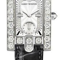 Harry Winston Avenue White gold Silver United States of America, Florida, North Miami Beach