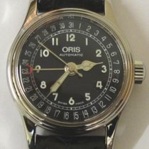 Oris Women's watch Classic Automatic pre-owned Watch only