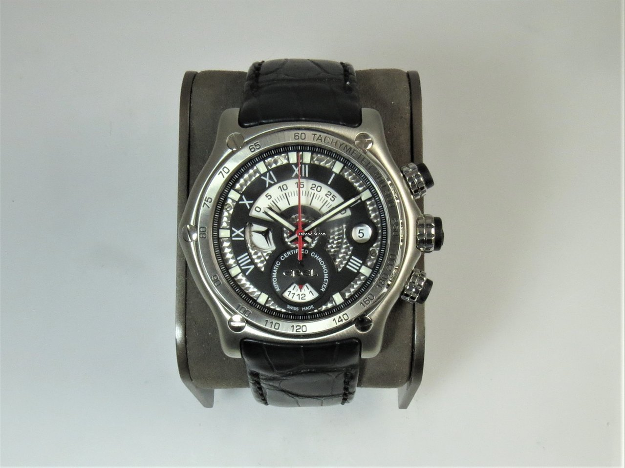 050376bd4 Ebel watches - all prices for Ebel watches on Chrono24