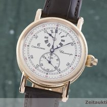 Chronoswiss 38mm Remontage automatique CH1521R occasion
