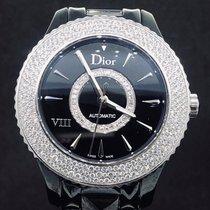 Dior Cerâmica 38mm Automático CD1245E2C001 usado
